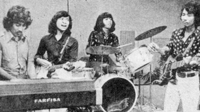 Mengingat Kembali Masa Emas Musik Indonesia yang Selalu Dirindukan