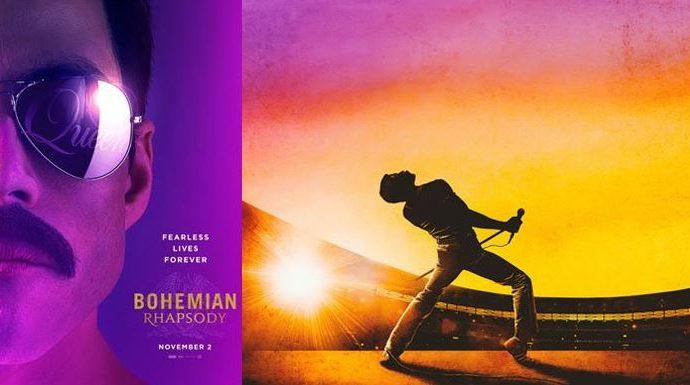 Mengintip Angka Kesuksesan Film Bohemian Rhapsody yang Belum Tertandingi