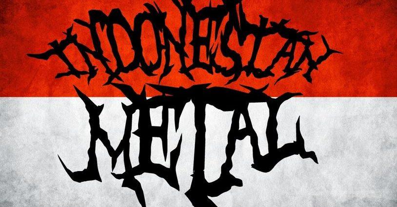 Sepenggal Cerita Perjalanan Musik Metal di Indonesia