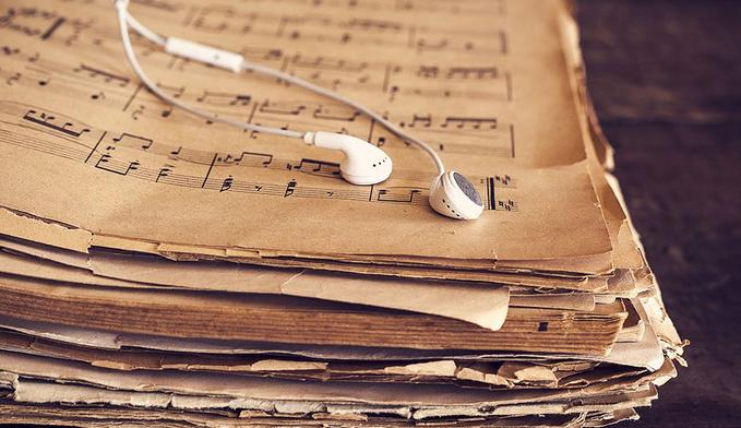 nasib musik klasik