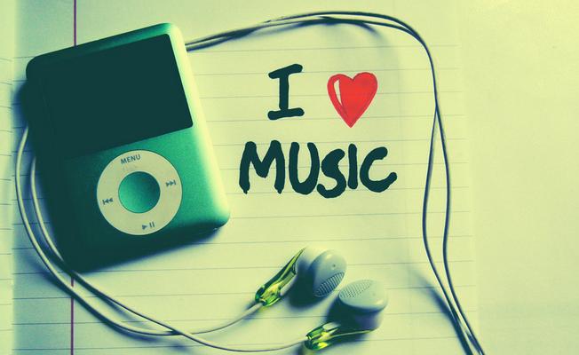 mengapa kita menyukai musik