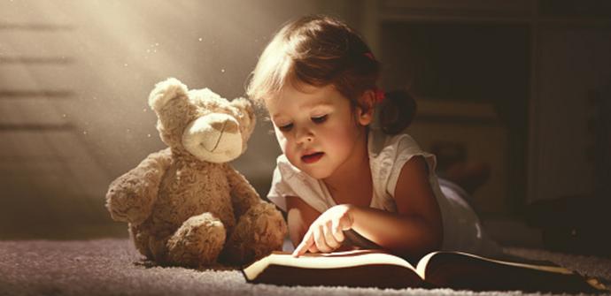 tingkatkan kemampuan baca anak