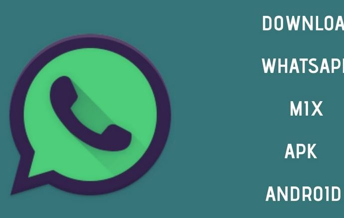 Free Download Whatsapp Mod Apk Mix