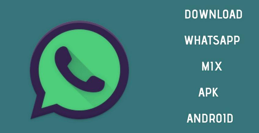 Free Download Whatsapp Mod Apk Mix