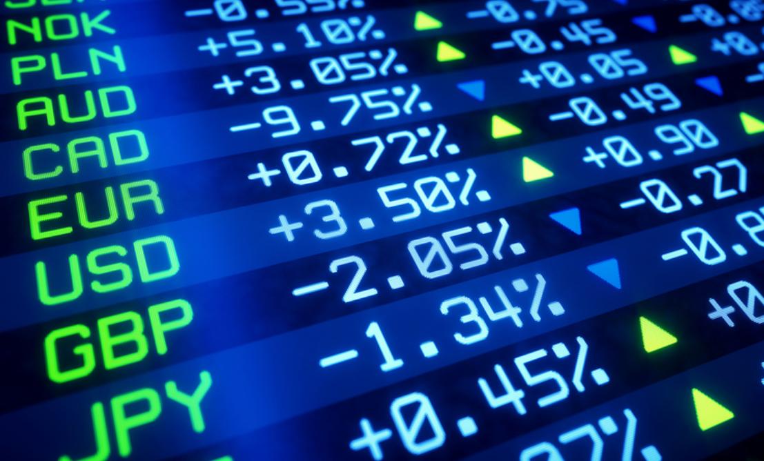 forex berbeda dengan saham