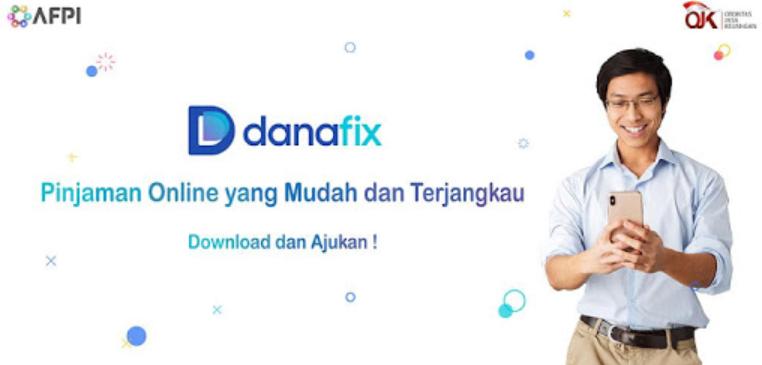 aplikasi pinjaman danafix