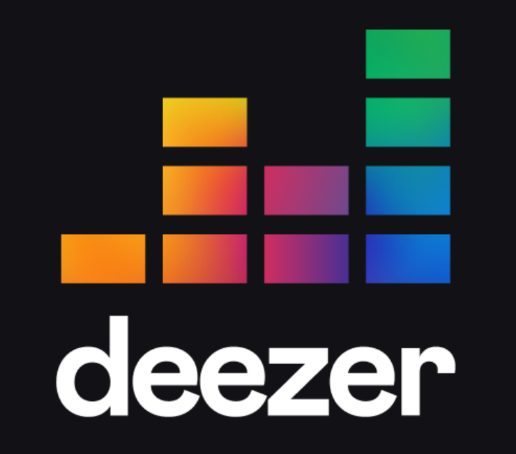 layanan streaming deezer