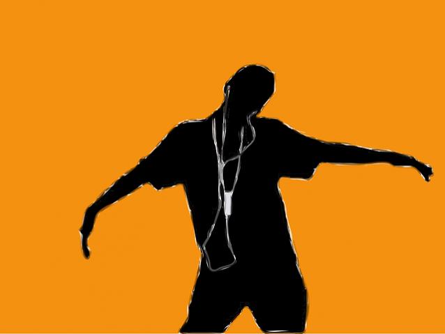 layanan streaming music