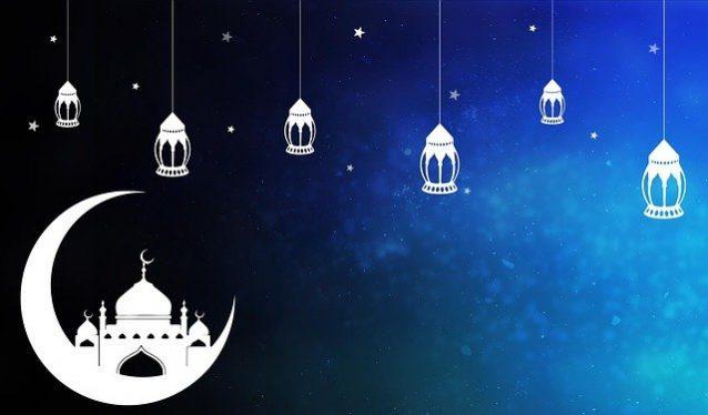 lagu ramadan